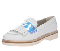 Halbschuhe 'iridescent Detail Loafer'