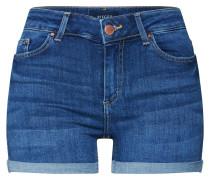Shorts 'delly' blue denim