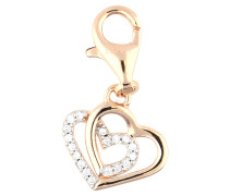 Charm Promise of Love Esch91568B000 gold