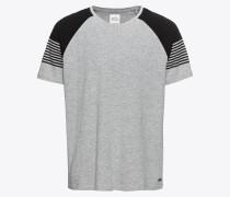 T-Shirt 'sg-098Cc2K015' grau
