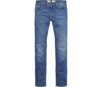 Jeans 'atlanta Blue' blue denim