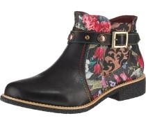 Chelsea Boots mischfarben