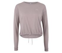 Sweatshirt 'Whisperlight' taupe