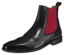 Chelsea Boots 'Alex 9' schwarz