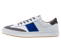 Sneaker 'Diego' blau / dunkelgrau / weiß