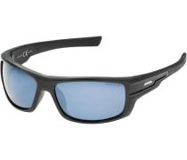 Sportbrille 'Chill Ice Cm+' schwarz