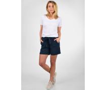 Shorts 'Lina' blau / navy / dunkelblau