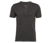 T-Shirt 'cizugliano S/s' dunkelgrau