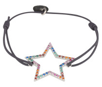 Armband 'Rainbow Star'