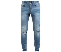 'Damien Haggard' Skinny Fit Jeans