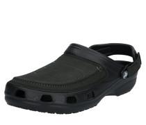 Clog 'Yukon Vista' schwarz