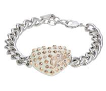 Armband 'ubb11218' gold / silber / weiß
