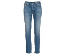 Jeans 'slim Destmidblue' blue denim