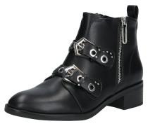 Boots 'bright' schwarz