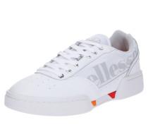 Sneaker 'piacentino' weiß