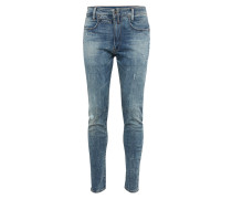 Jeans 'D-Staq 3D' blue denim