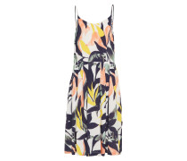 Kleid 'abstract Tropical'