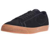 Sneaker 'Zoom Blazer' schwarz