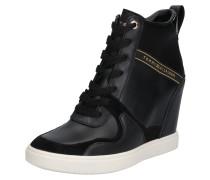 Sneaker 'dressy Sneaker Wedge'