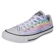 Sneaker mischfarben / weiß