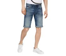 Jeans Shorts '3301 1/2' blue denim