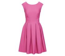 Kleid 'Closet Pleated' rosa