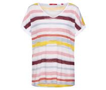 T-Shirt creme / mischfarben