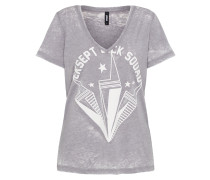 T-Shirt 'paula' grau