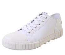 Sneaker 'biff' weiß