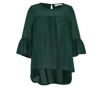 Bluse dunkelgrün