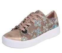 Sneaker 'Kelli' mischfarben / rosé