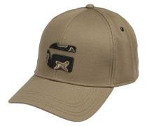 Cap 'Baseball' khaki