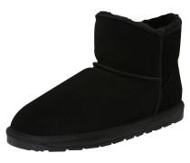 Boots 'Luna low' schwarz