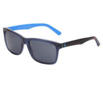 Casual Sonnenbrille im Wayfarer Style