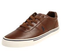 Sneaker 'hanford' braun / weiß