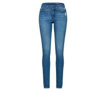 Jeans 'nmlucy NW Skinny Prim Jeans Ba019Mb'
