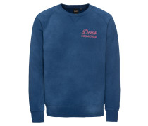 Sweatshirt 'Sunbleach Postmodern Crew'