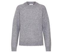 Pullover 'rossie' graumeliert