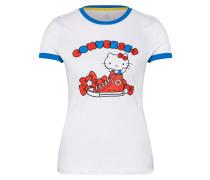 Shirt ' x Hello Kitty S/S Ringer '