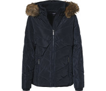 Outdoorjacke navy