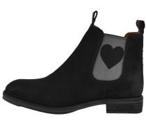 Chelsea Boot 'ava' schwarz