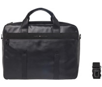Tasche 'TH Coated Computer Bag'