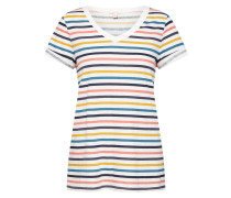 Shirt 'co-Li' mischfarben / offwhite