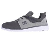 Sneaker 'Heathrow SE' grau / basaltgrau