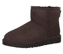 Boots 'Classic Mini II' braun