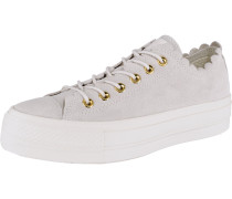 Sneaker 'Chuck Taylor All Star OX' weiß