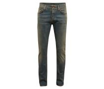 Skinny-Jeans 'Tilted Tor'
