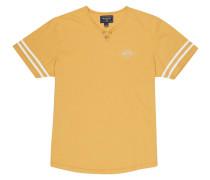 'Hermosa' T-Shirt gelb
