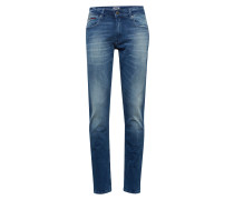 Jeans 'Original Straight Ryan Bemb'