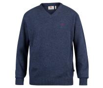 Sweatshirt 'Shepparton' ultramarinblau